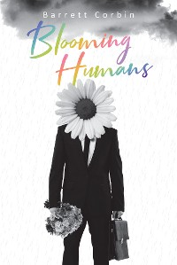 Cover Blooming Humans