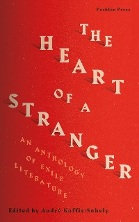 Cover The Heart of a Stranger