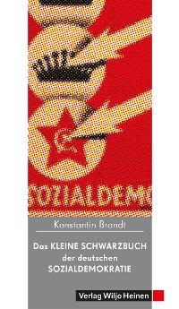 Cover Das kleine Schwarzbuch der deutschen Sozialdemokratie