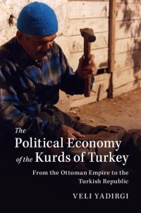 Cover Political Economy of the Kurds of Turkey