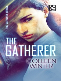 Cover The Gatherer Series, Book 1