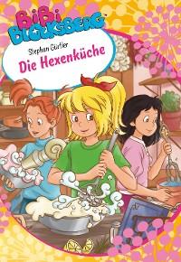 Cover Bibi Blocksberg - Die Hexenküche