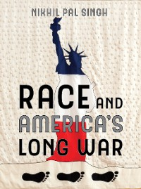 Cover Race and America's Long War