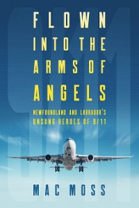 Cover Flown into the Arms of Angels