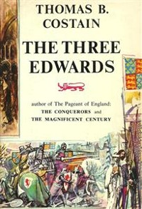 Cover The Three Edwards