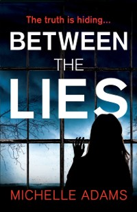 Cover Between the Lies