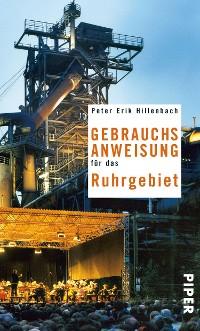 Cover Gebrauchsanweisung für das Ruhrgebiet