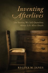 Cover Inventing Afterlives