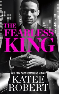 Cover Fearless King