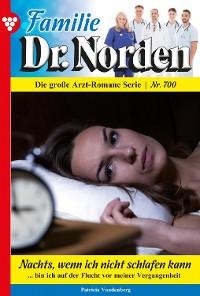 Cover Familie Dr. Norden 700 – Arztroman