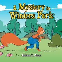 Cover A Mystery in Winters Park
