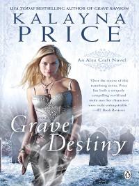 Cover Grave Destiny