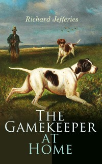 Cover The Gamekeeper at Home