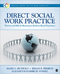 Cover Direct Social Work Practice