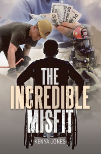 Cover The Incredible Misfit