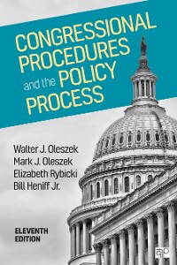 Cover Congressional Procedures and the Policy Process