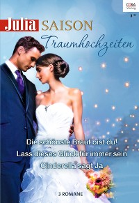 Cover Julia Saison Band 19