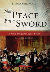 Cover Not Peace But a Sword