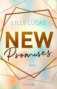 Cover New Promises