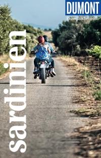 Cover DuMont Reise-Taschenbuch Reiseführer Sardinien
