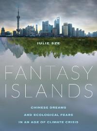 Cover Fantasy Islands