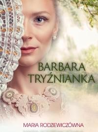 Cover Barbara Tryznianka