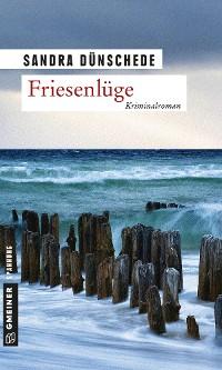 Cover Friesenlüge