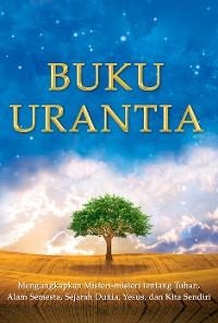 Cover Buku Urantia