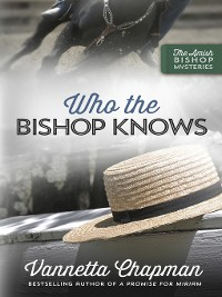 Cover Who the Bishop Knows