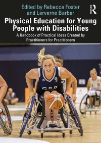 Cover Physical Education for Young People with Disabilities