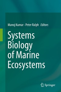 Cover Systems Biology of Marine Ecosystems