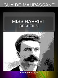 Cover Miss Harriet