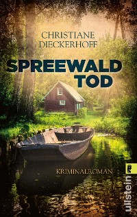 Cover Spreewaldtod