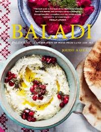Cover Baladi