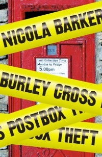 Cover Burley Cross Postbox Theft