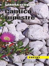 Cover Cantico rupestre