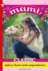 Cover Mami Classic 9 – Familienroman