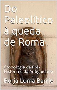 Cover Do Paleolítico À Queda De Roma