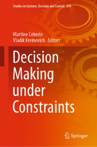Cover Decision Making under Constraints