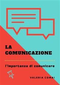 Cover La comunicazione