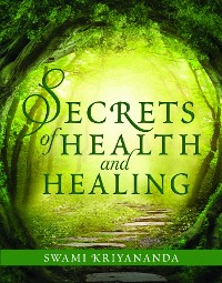 Cover Secrets of Health and Healing