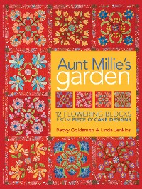 Cover Aunt Millie's Garden