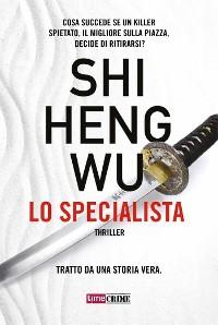 Cover Lo specialista