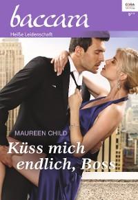 Cover Küss mich endlich, Boss