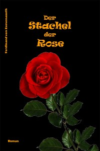 Cover Der Stachel der Rose