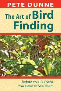 Cover The Art of Bird Finding