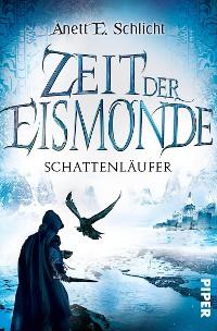 Cover Zeit der Eismonde