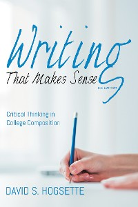 Cover Writing That Makes Sense, 2nd Edition