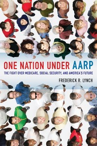 Cover One Nation under AARP