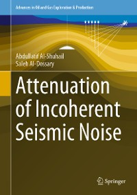 Cover Attenuation of Incoherent Seismic Noise